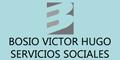 Bosio Victor Hugo - Servicios Sociales