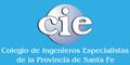 Colegio de Ingenieros Especialistas Pcia de Santa Fe