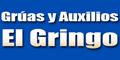 Gruas el Gringo de Vicente Russo