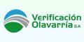 Verificacion Olavarria - Jurisdiccion Nacional
