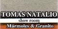 Marmoleria Tomas Natalio - Marmoles y Granito