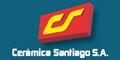 Ceramica Santiago SA