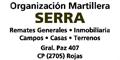 Serra - Organizacion Martillera