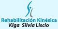 Liscio Silvia Kinesiologa