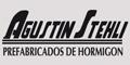 Stehli Agustin Prefabricados de Hormigon