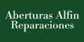Alfin Cortinas - Reparaciones