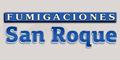Fumigaciones San Roque