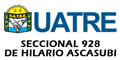 Uatre - Seccional 928 de Hilario Ascasubi