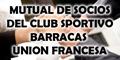 Mutual de Socios del Club Sportivo Barracas y Union Francesa