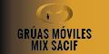 Gruas Moviles Mix Sacif