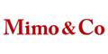 Mimo & Co Azul