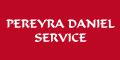 Pereyra Daniel Service