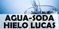 Agua - Soda - Hielo Lucas