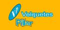 Volquetes Pilar