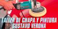 Taller de Chapa y Pintura Gustavo Verona