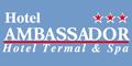 Hotel Ambassador ***