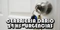 Cerrajeria Dario - 24 Hs - Urgencias