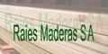 Maderas Raies