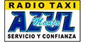 Radio Taxi Azul Manta