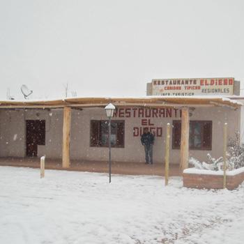 Restaurante el Diego