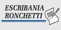 Escribania Ronchetti