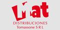 Mat Distribuciones