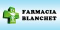 Farmacia Blanchet
