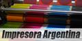 Impresora Argentina