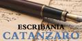 Escribania Catanzaro