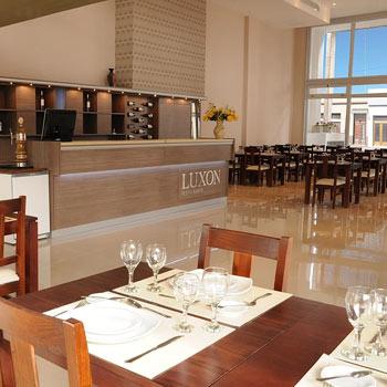 Restaurante Luxon