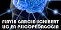 Flavia Garcia Schibert - Lic en Psicopedagogia