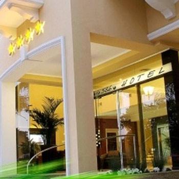 Hotel Amaneceres