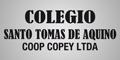 Colegio Santo Tomas de Aquino Coop Copey Ltda