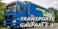 Transporte Gaspari SA