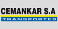 Transportes Cemankar SA