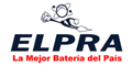 Baterias Elpra