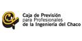 Caja de Prevision para Profesionales de la Ingenieria del Chaco