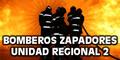 Bomberos Zapadores - Unidad Regional 2