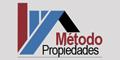 Inmobiliaria - Metodo Propiedades
