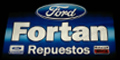Fortan - Repuestos Ford