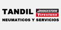 Tandil - Neumaticos y Servicios