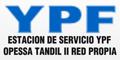 Estacion de Servicio Ypf Opessa Tandil II - Red Propia