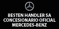 Besten Handler SA - Concesionario Oficial Mercedes-Benz
