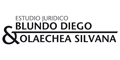 Estudio Juridico Blundo Diego & Olaechea Silvana