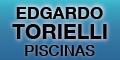 Edgardo Torielli Piscinas