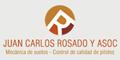 Ingeniero Juan Carlos Rosado y Asociados