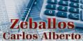 Zeballos Carlos Alberto - Zeballos Agustina