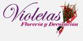 Floreria Violetas