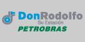 Estacion de Servicio Don Rodolfo - Petrobras