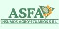 Asfa SRL - Insumos Agropecuarios